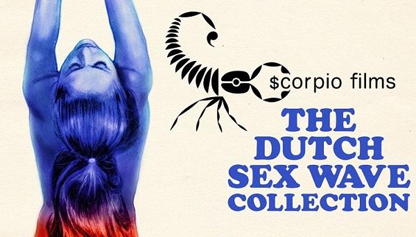 Dutch Sex Wave