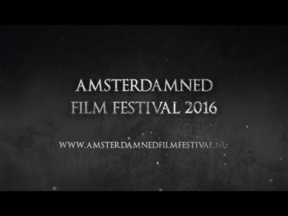 Amsterdamned 2016