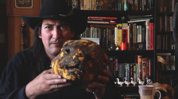 Lost Soul, The Doomed Journey Of Richard Stanley's Island of Dr. Moreau