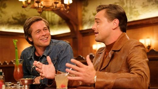 Once Upon A Time ... In Hollywood
