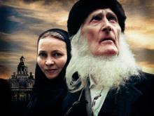 The Monastery  Mr. Vig & The Nun
