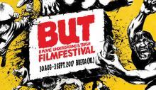 twaalfde editie van het BUTFF
