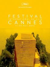Affiche 69ste Festival van Cannes